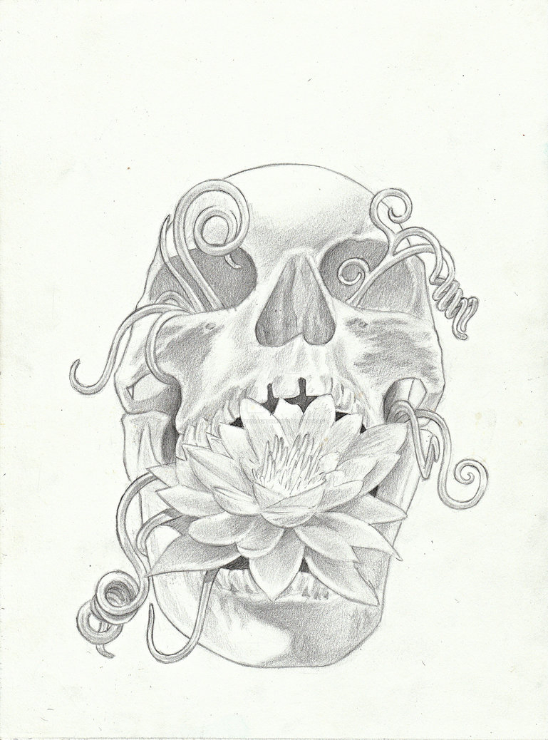 769x1038 Life And Death Drawings Life After Death (Drawing Version