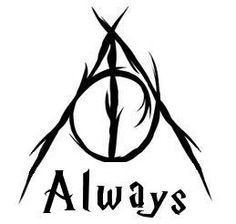 236x224 Harry Potter Deathly Hallows And Sentiment I Solemnly Swear That