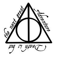 200x200 74 Best Deathly Hallows Tattoo Desire ) Images