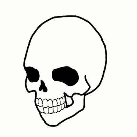 480x480 Death Amp Deathly Hallows Fanart Digital Drawing Harry