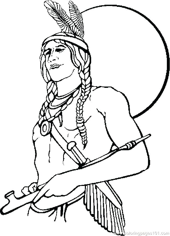 649x900 Here Are Indian Coloring Pages Pictures View Larger Decorated