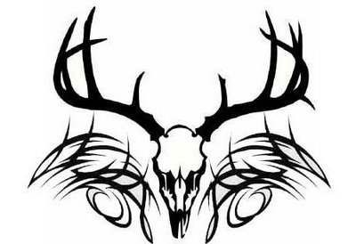 400x274 Inspirational Deer Skull Clipart How To Draw Deer Antlers Clipart