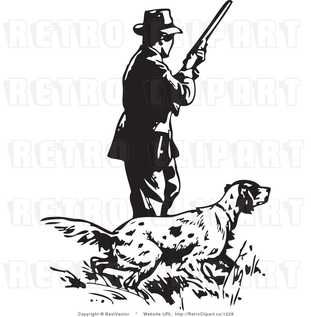 1024x1044 A Useless Hunting Dog Marian Deer Hunter