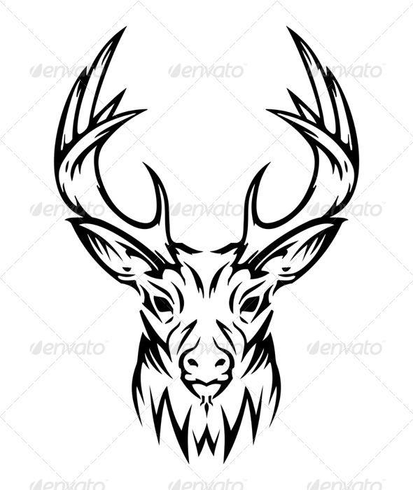 Deer Hunting Drawing At Getdrawings Com Free For Personal Use Deer
