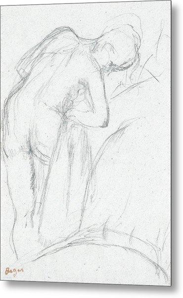 370x600 Nude Sketch Art Pixels