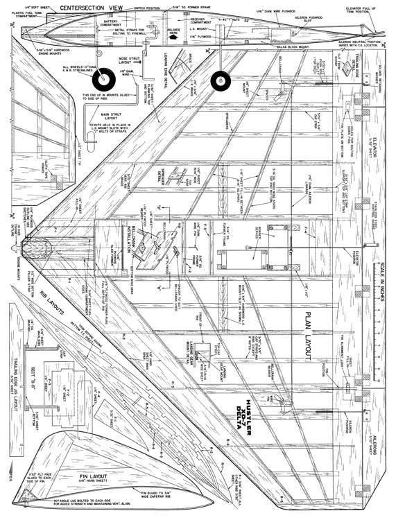 571x750 Hustler Xd 7 Delta Plans