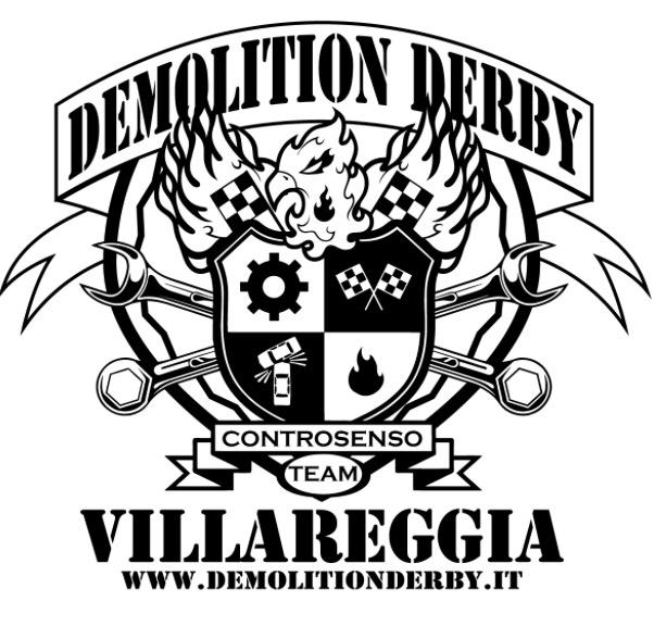 602x576 Demolition Derby 2017