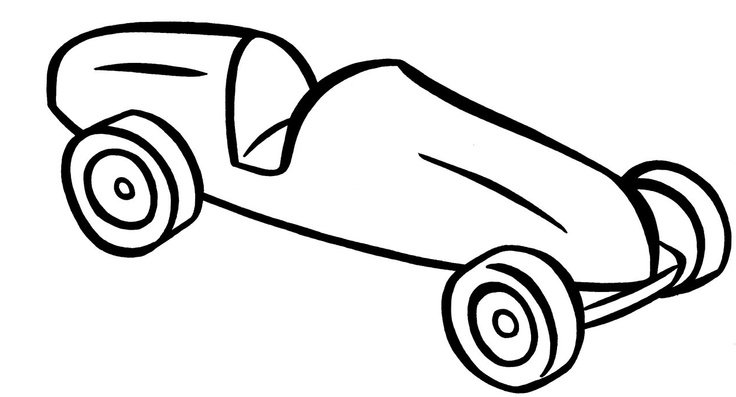 736x397 Pinewood Derby Clip Art Many Interesting Cliparts