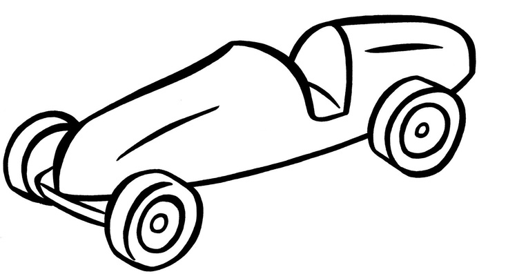 736x397 Coloring Images Derby Cars Future Car Coloring Sheets Coloring