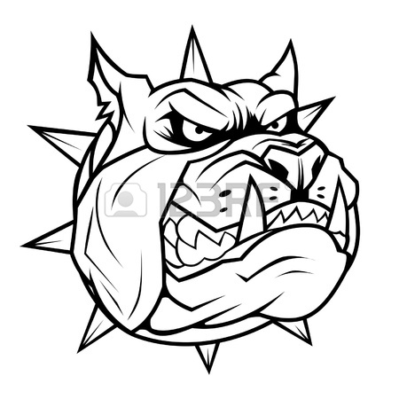 450x450 Infernal Dog Royalty Free Cliparts, Vectors, And Stock