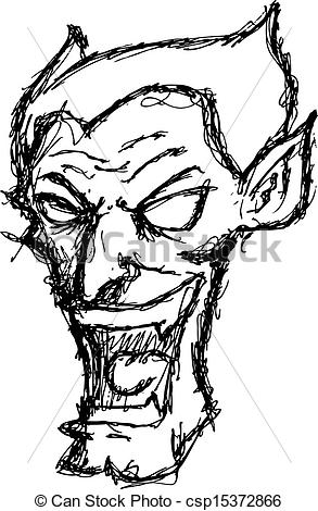 293x470 Evil Face Clipart And Stock Illustrations. 19,494 Evil Face Vector