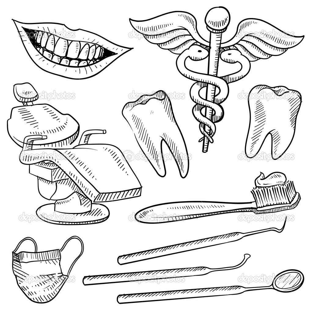 1024x1024 Depositphotos 13950589 Dentist Equipment Objects Sketch.jpg (1024