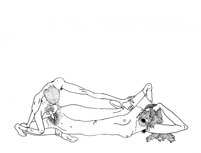 Depressed Girl Crying Drawing At Getdrawings Com Free