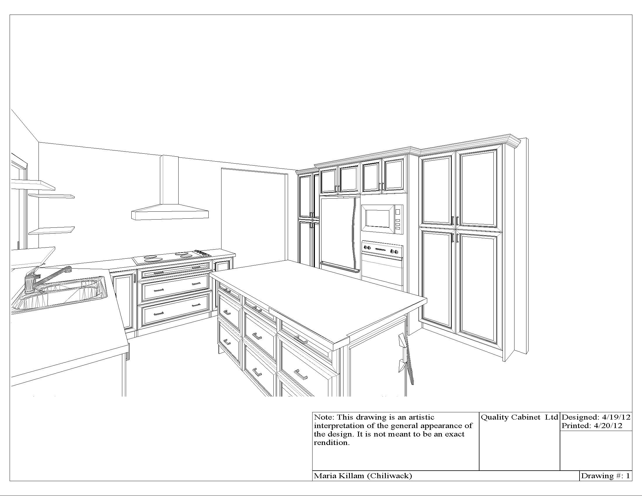 2200x1701 Standard Kitchen Cabinet Depth Apaan Standard Kitchen Cabinet
