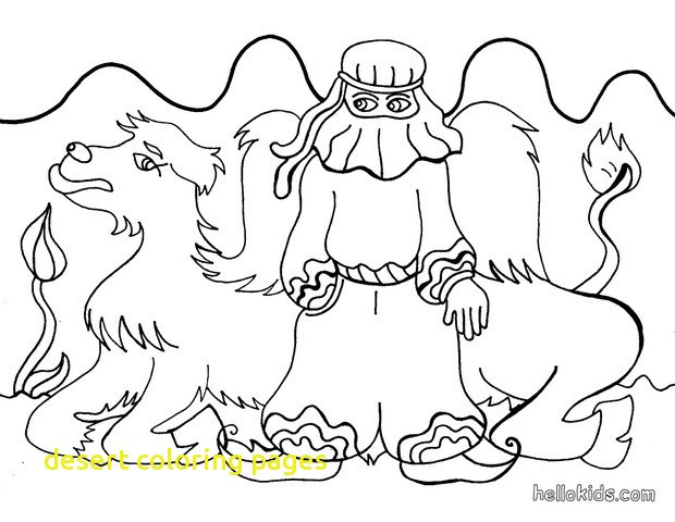 620x480 Desert Coloring Pages With Modern Design Desert Coloring Pages