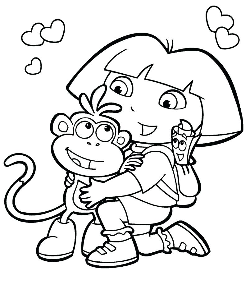 805x917 Desert Animal Coloring Pages Animal Coloring Pages Free As Well As