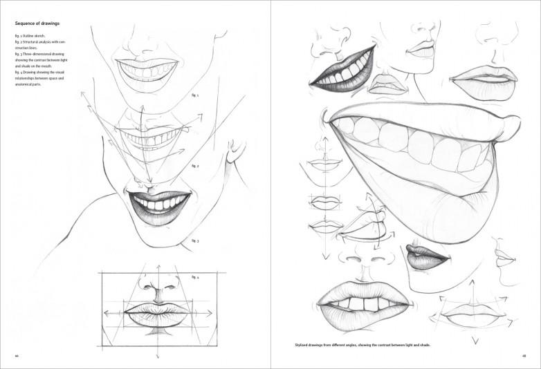 782x534 Figure Drawing For Fashion Design The Pepin Press