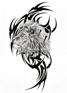 216x300 Best Tribal Tattoo Designs For Men And Women