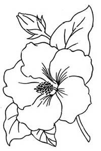Designs Of Flowers Drawing