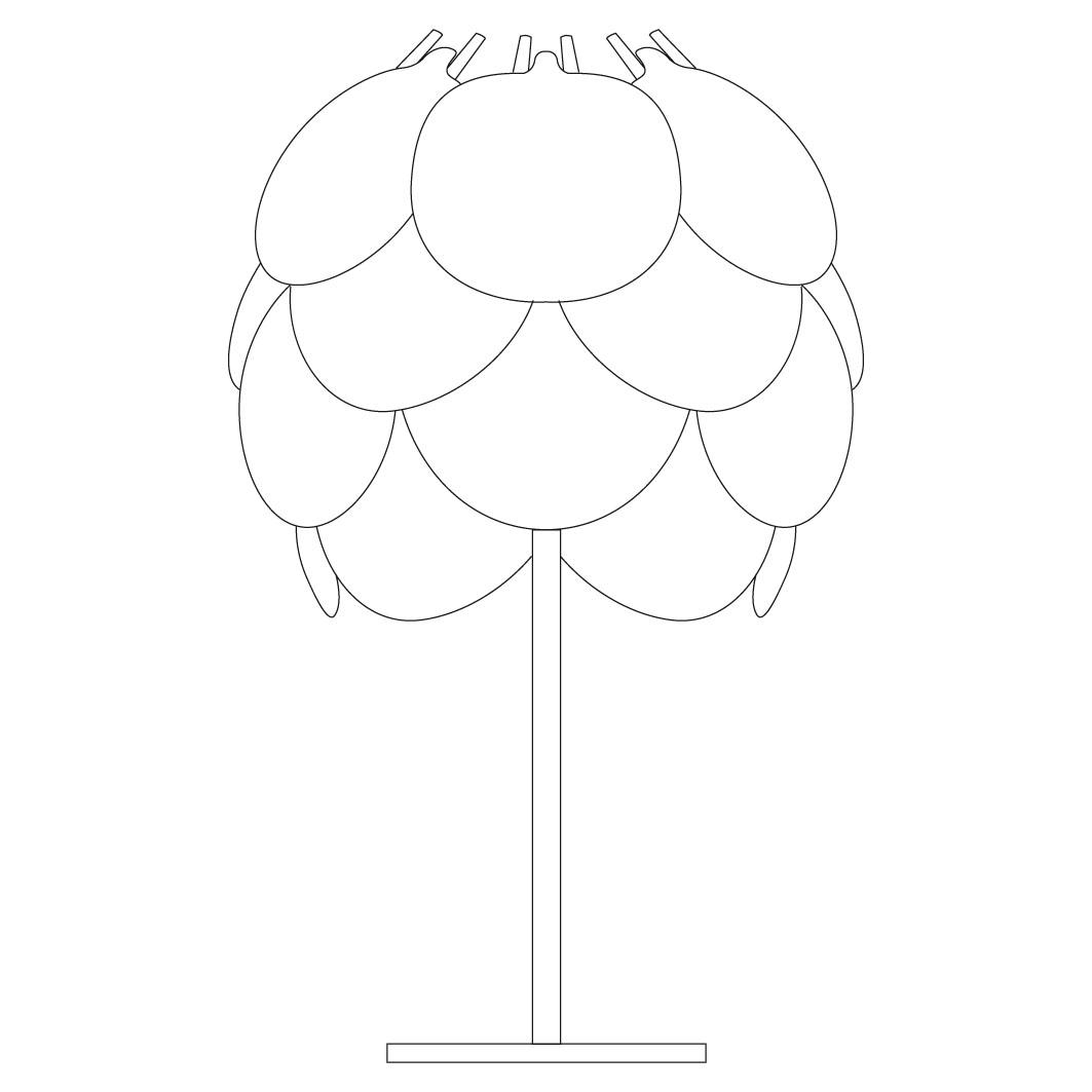 1063x1063 Lamp Lamp Design Drawings Modern Floor Lamps Table Lamp Drawing