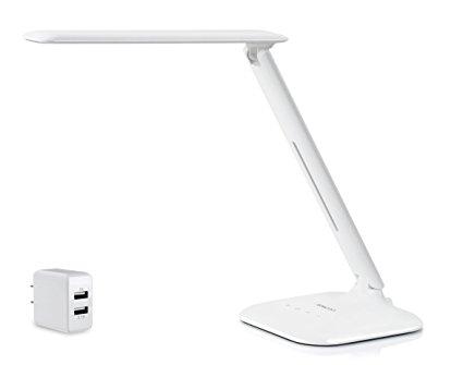 425x335 Saicoo Led Desk Lamp With 3 Lighting Modes, 5 Level Adjustable