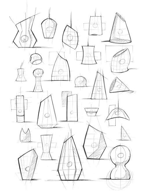 500x668 71 Best Sketch Images On Sketches, Light Design