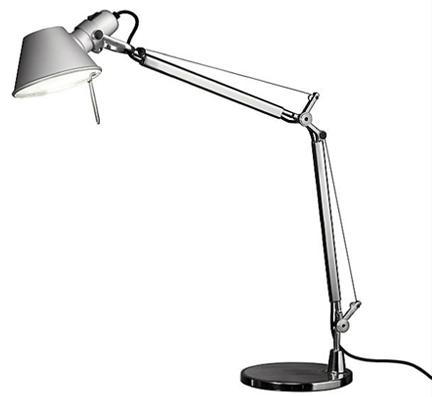 432x397 Tolomeo Mini Desk Lamp, Tolomeo Desk Lamps