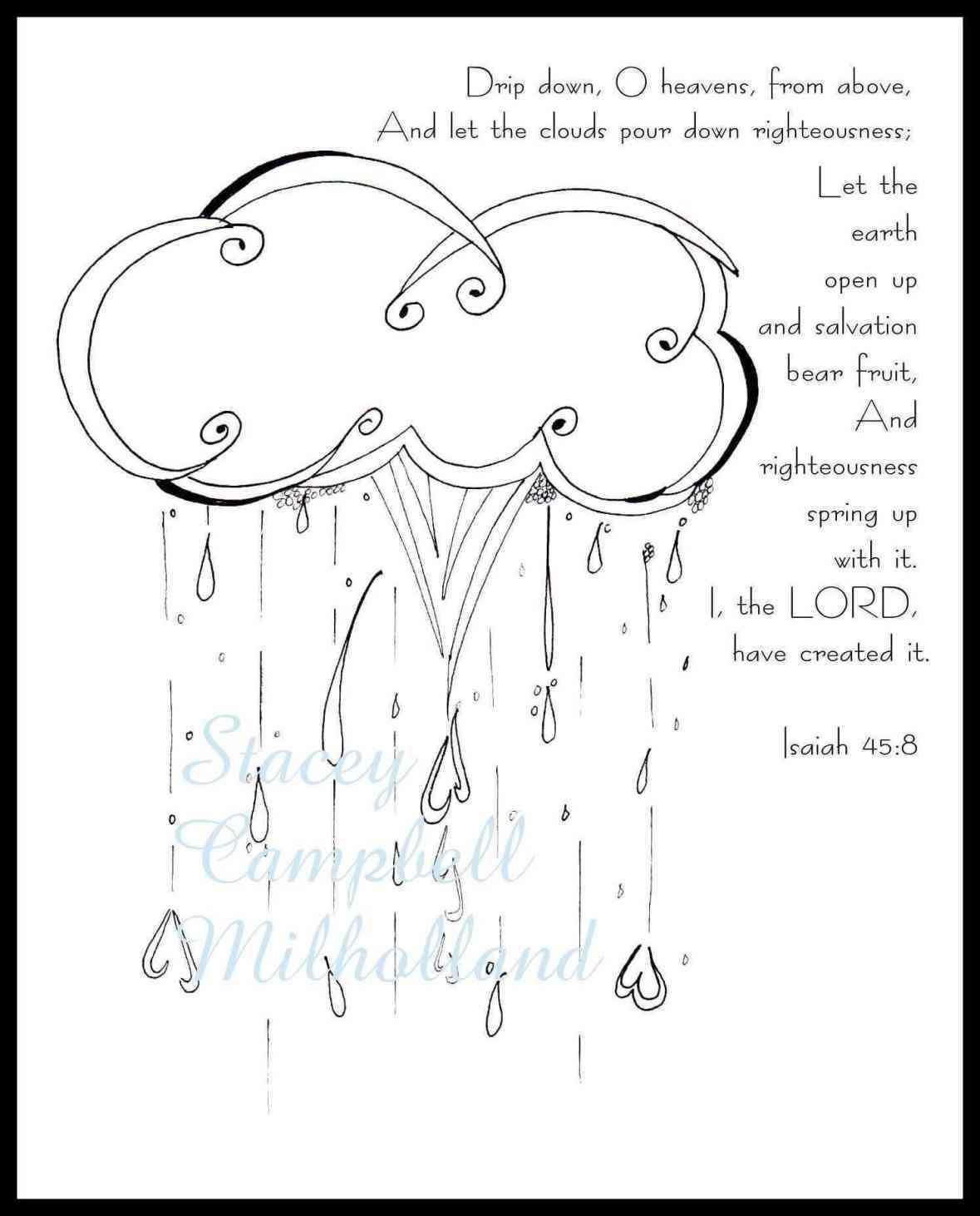 1179x1462 Rain Cloud Drawing Mayamokacomm
