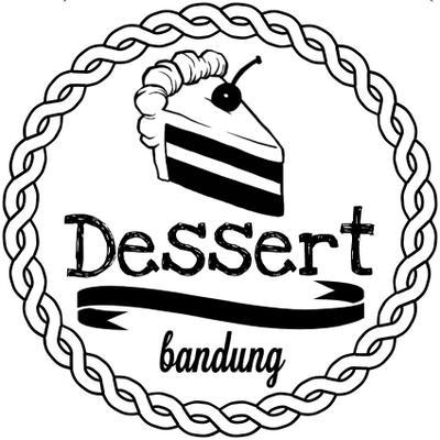 400x400 Dessert Bandung (@dessert Bdg) Twitter