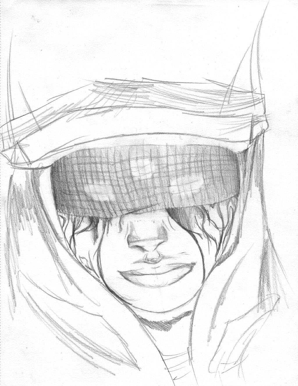 1024x1325 Destiny Eris Morn(30 Minute Sketch) By Chriswolf11