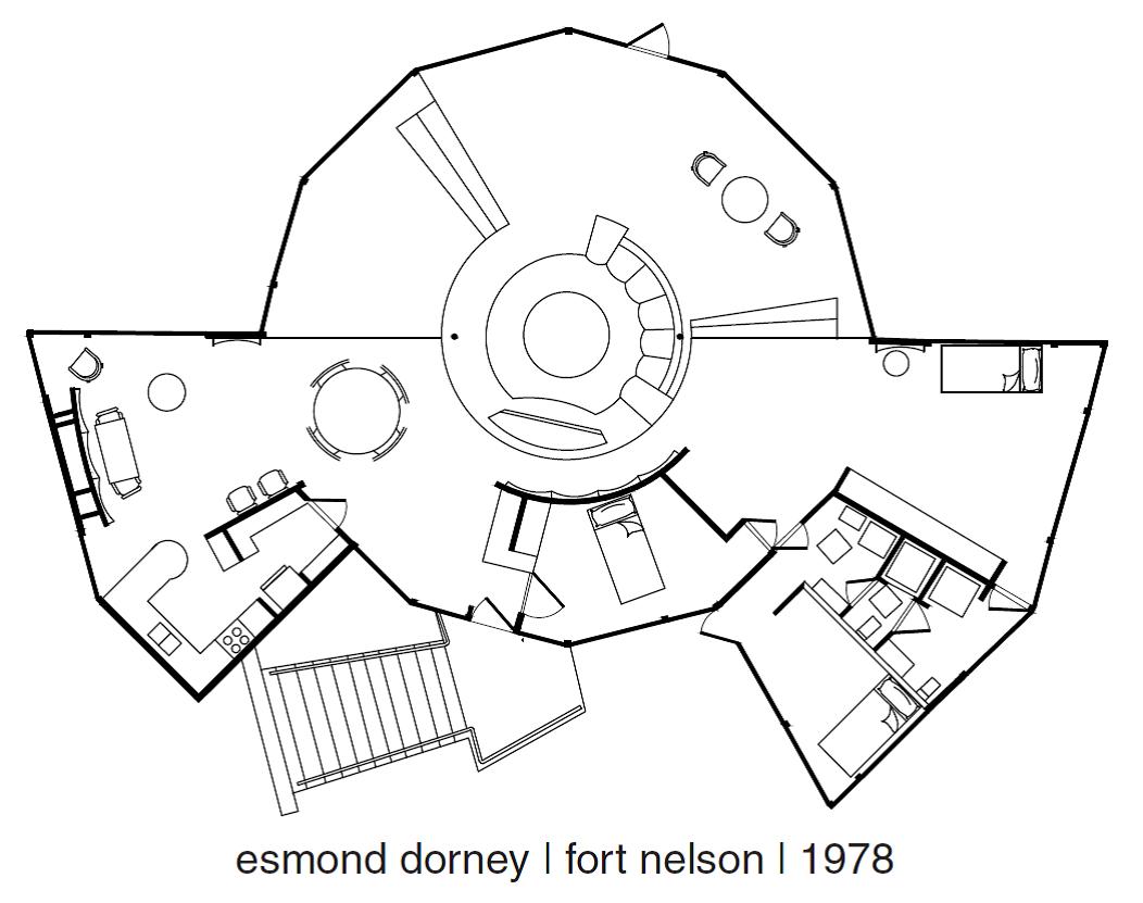 1052x831 Dorney House