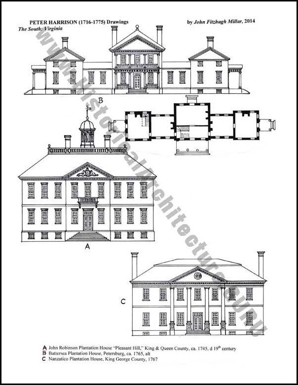 604x780 Historic Architecture