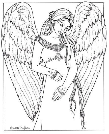 432x533 Adult Coloring Page Art Nouveau Coloring Page Colouring Adult