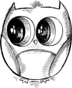 Detailed Eye Drawing