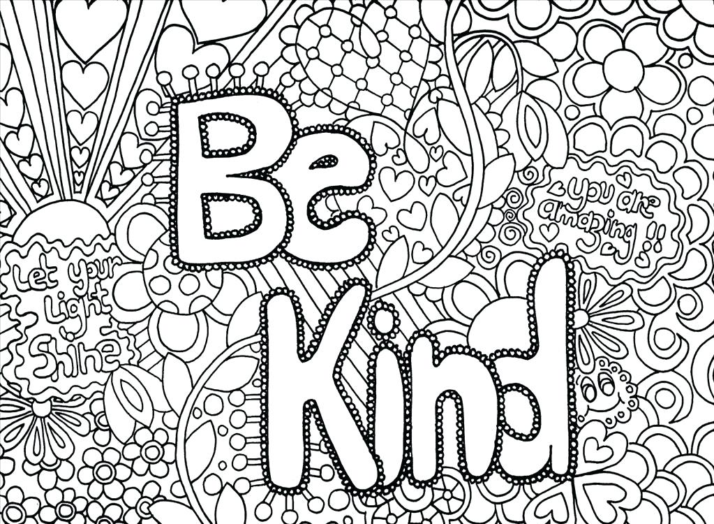 1023x750 Very Detailed Coloring Pages Free Very Hard Detailed Doodle