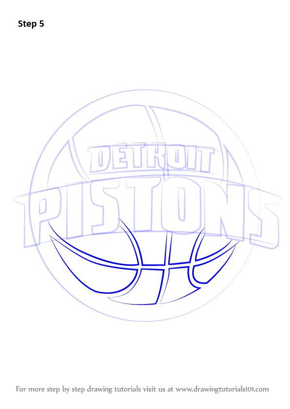 Detroit Drawing At Getdrawings Com