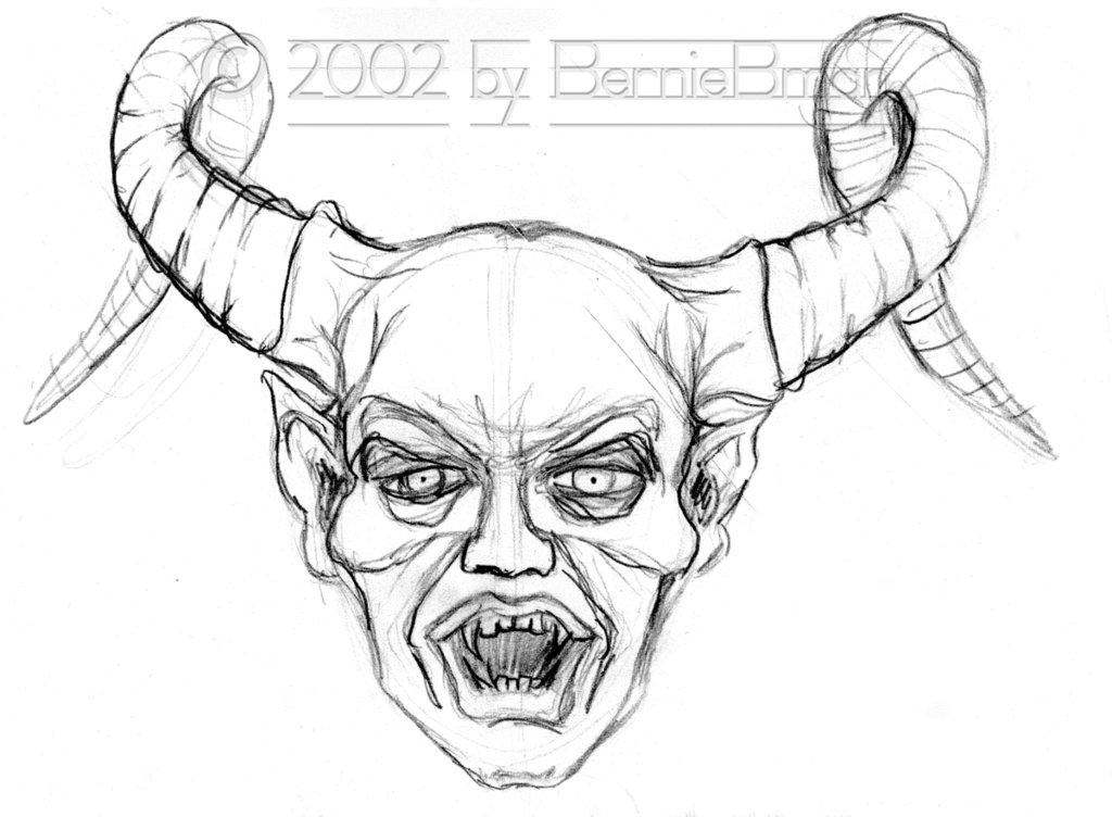 1024x752 Devil 2002 By Berniebman