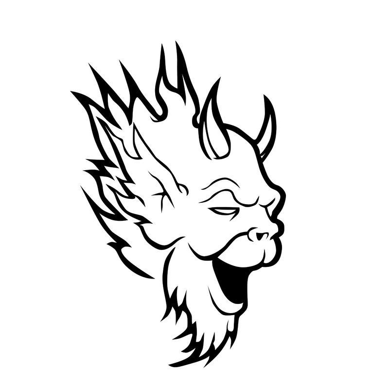 800x800 Evil Devil Tattoos Lovetoknow