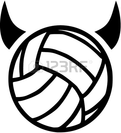 408x450 Ninepins Devil Horns Royalty Free Cliparts, Vectors, And Stock