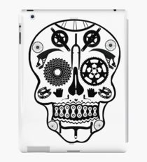 210x230 El Dia De Los Muertos Drawing Ipad Cases Amp Skins Redbubble