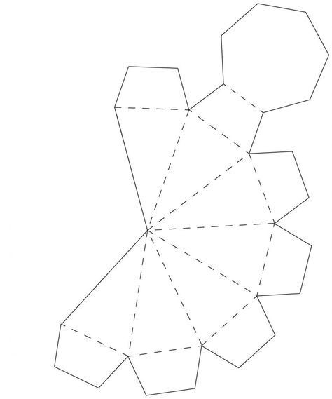 Diamond Drawing Template At Getdrawings Com