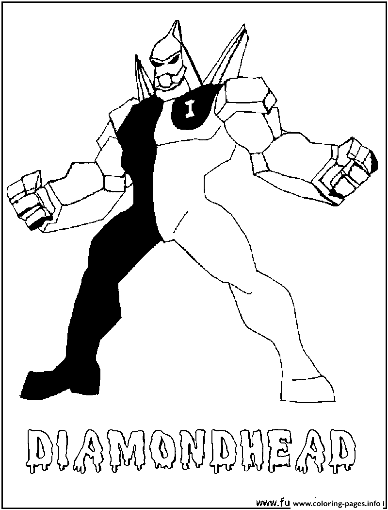 800x1050 Print Dessin Ben 10 26 Coloring Pages Pagest