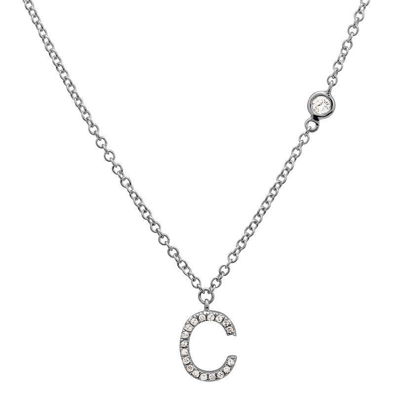 Diamond Necklace Drawing