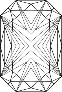 220x322 Phoenix Cut Diamond