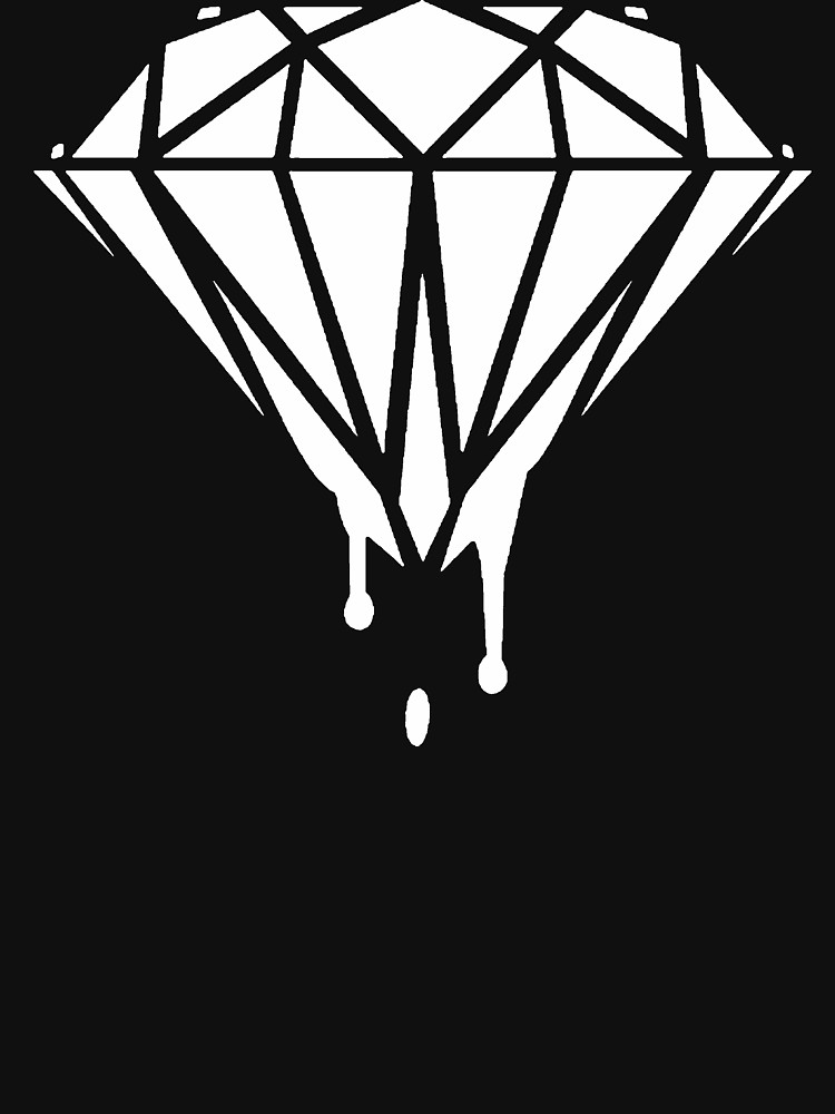 Diamond Supply Co Drawing At Getdrawings Com Free For