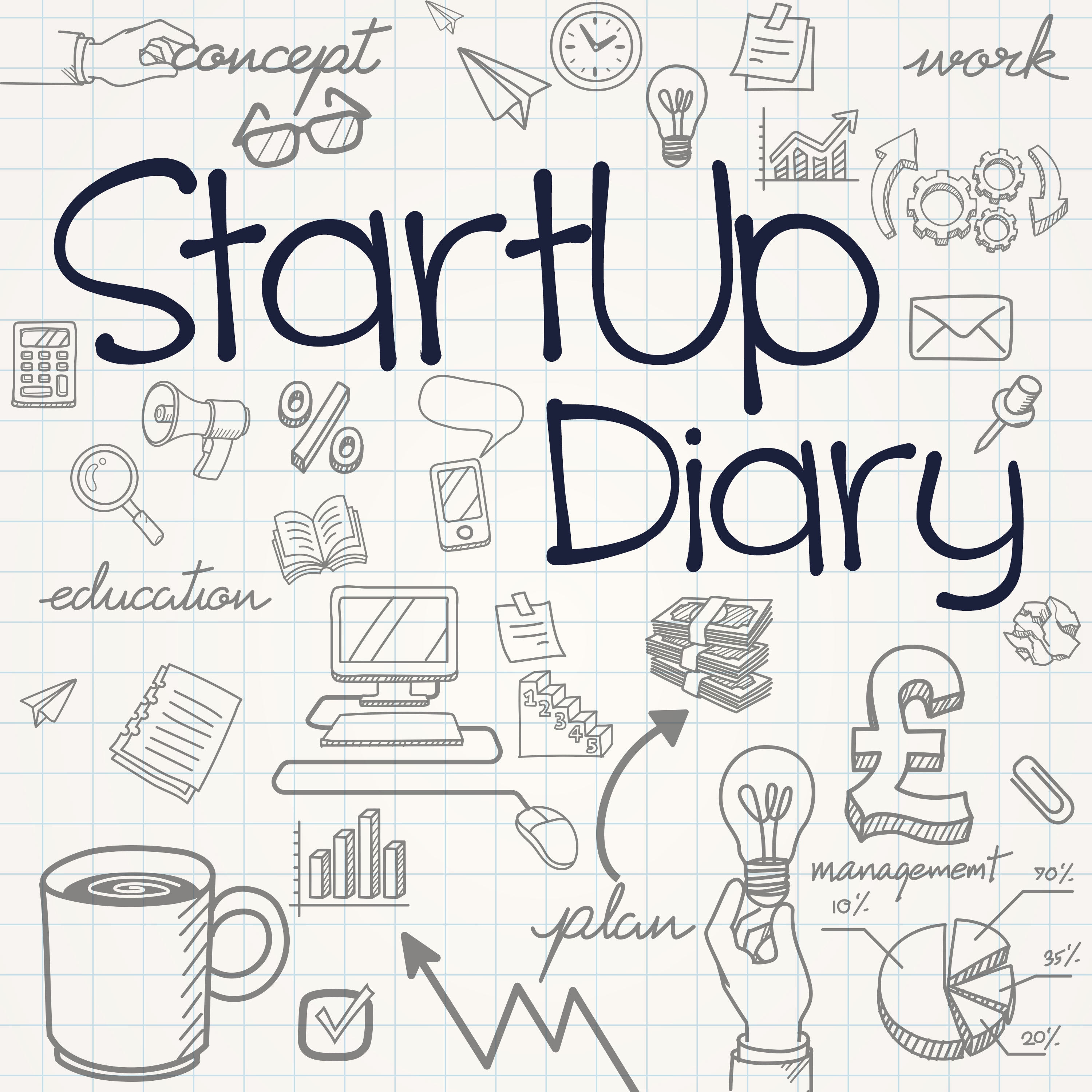 3000x3000 Startup Diary On Acast