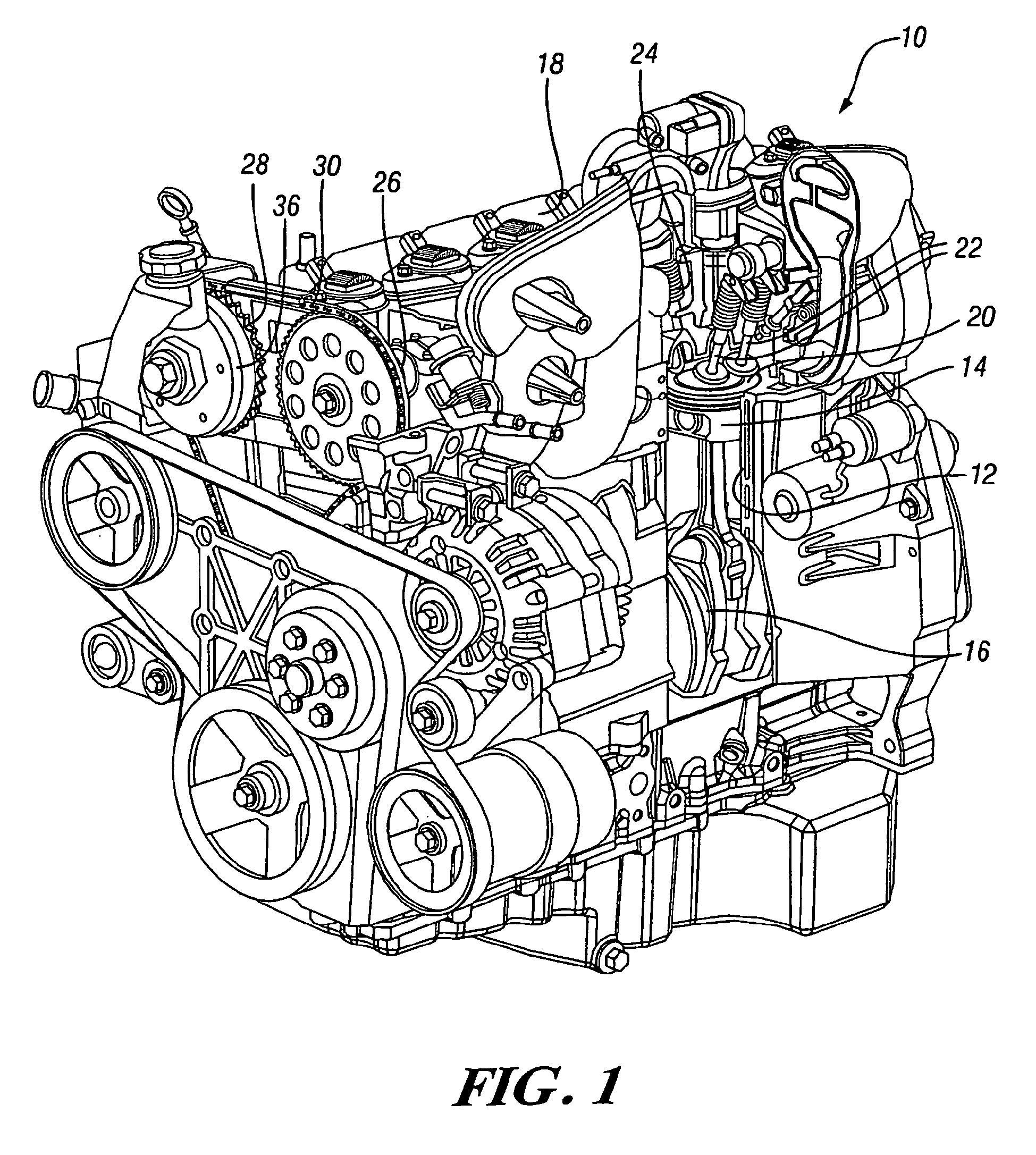 Diesel Engine Drawing At Free For Personal Use 13 Cat Diagram 1949x2173 Cute Labeled Photos