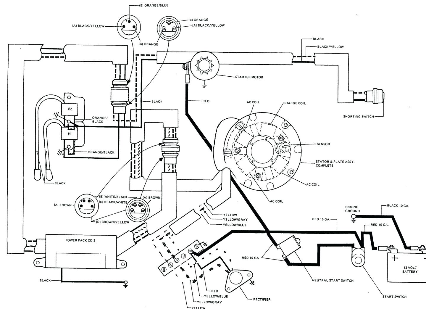 The best free Kohler drawing images. Download from 17 free ... Vintage Kohler Engine Wiring Diagram on