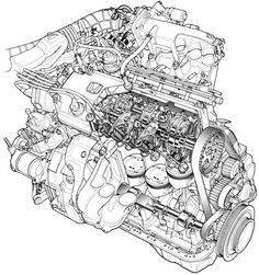 236x251 Diesel Engine Parts Diagram