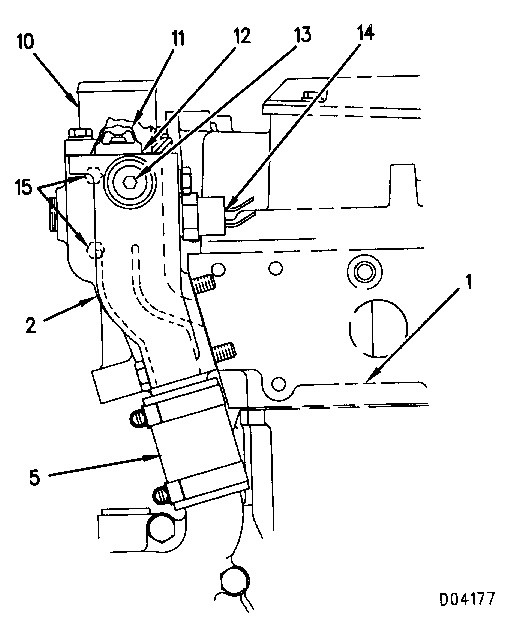 Caterpillar Diesel Engine Diagrams Electrical Circuit Electrical